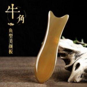 Parents Natural Horn Body Scraper
