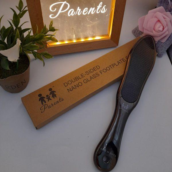 Parents Korea nano foot file(home use)