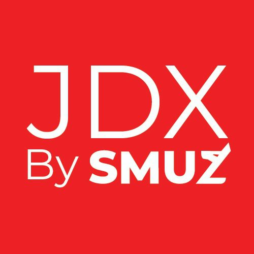 JDX By Smuz