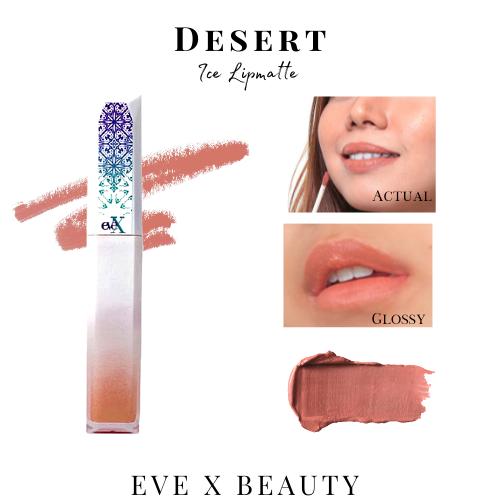 Shade: DESERT