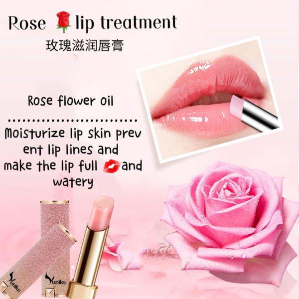 Shop Rose Lip Treatment
