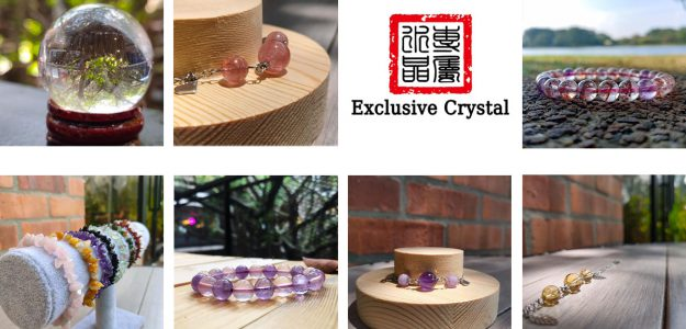 Exclusive Crystal
