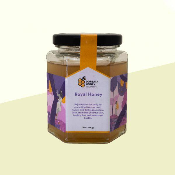 Royal Honey 300g