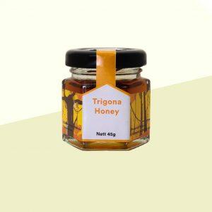 Dorsata Trigona honey