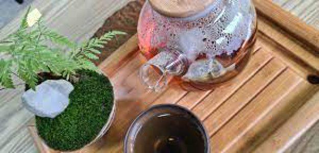 Half Day Tea House